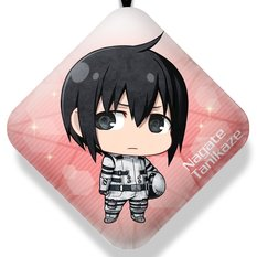 Knights of Sidonia Squishy Arm Pillow
