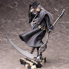 ARTFX J Black Butler  Book of Circus Undertaker Statue