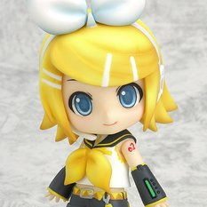 Nendoroid Kagamine Rin (Re-Release)