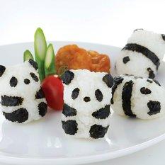 Baby Panda Onigiri Kit