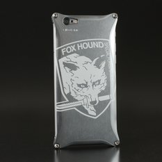 Metal Gear Solid V: Foxhound Ver. iPhone Cover