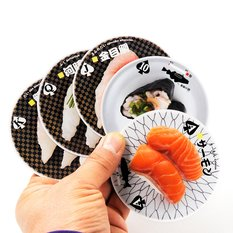 Sushi Playing Cards
