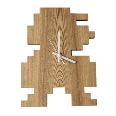 KOG Mario Clock