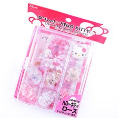 Hello Kitty Deco Art Kits