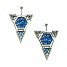 Bayonetta 2 Earrings
