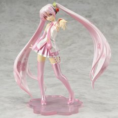 Figure Japan: Character Vocal Series 01 Hatsune Miku Volume