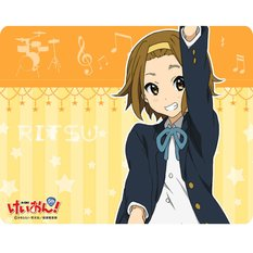 K-On! 5th Anniversary Mouse Pads/Ritsu Tainaka [Pre-order]