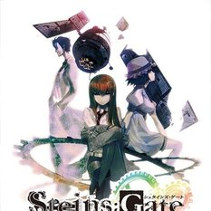 Steins;Gate PC Visual Novel (English Version - Standard Edition) [Pre-order]