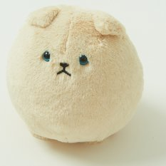 Myu the Cat Mini Cushion