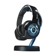 PDP Headset Afterglow Wireless Headset w/ Charging Dock (PS3/PS4)