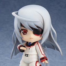 Nendoroid Laura Bodewig | IS -Infinite Stratos-