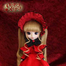 Shinku Pullip Doll