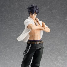 Fairy Tail Gray Fullbuster 1/7th Scale Figure [Pre-order]