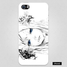 "Smartphone Case: bounosatoshi's ""paranoia [Purity]"""