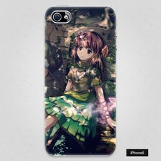 The World that Rots Yet Grows Smartphone Case