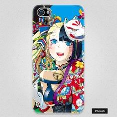 "Smartphone Case: Hiroyuki Takahashi's ""AMAF"""