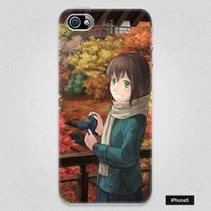 "Smartphone Case: eichiss' ""Autumn Colors"""