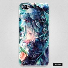 Blue Smartphone Case