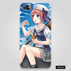 Dropping By Smartphone Case