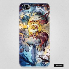 Forest of Winter Smartphone Case