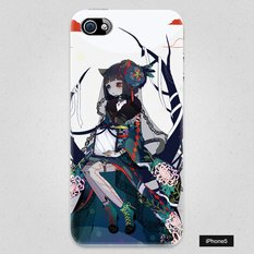 Mourning - Gardenias for the Dead Smartphone Case