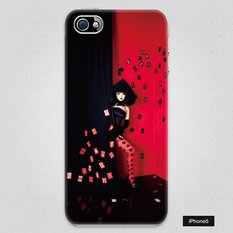 Alice in Wonderland / Card Soldier Smartphone Case