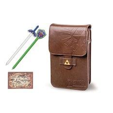 New Nintendo 3DS XL The Legend of Zelda Starter Kit