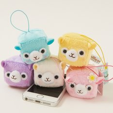 Alpacasso Cubic Block Mini Cleaners