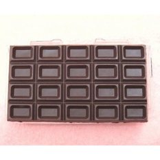 Nintendo 3DS XL Chocolate Bar Case