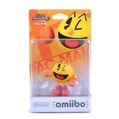amiibo Super Smash Bros. Wave 4 - Pac-Man (US Ver.)