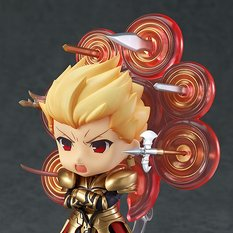 Nendoroid Gilgamesh - Fate/stay night