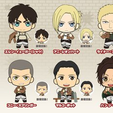 Picktam!: Attack on Titan - Part 2
