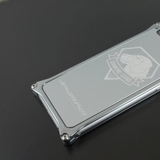 Metal Gear Solid V: DD Ver. iPhone Cover