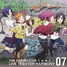 The Idolm@ster Live The@ter Harmony 07 | The Idolm@ster Million Live