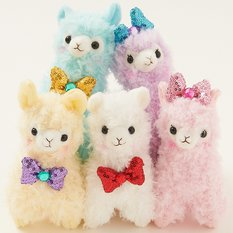 Alpacasso Plushies - Powa Powan (Large)