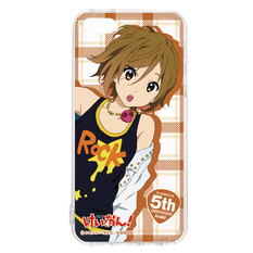 K-On! 5th Anniversary iPhone 5&5s Checker Pattern Cases/Ritsu Tainaka [Pre-order]