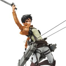 Real Action Heroes No. 668 Eren Yeager [Pre-order]