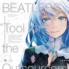 Beatless: Tool for the Outsourcers - Limited Edition CD + Art Book Set