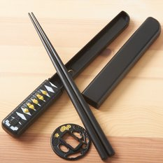 Fighting Han's Battle Chopsticks - Japanese Sword