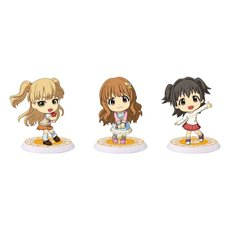 Chibi Kyun Chara Passion Visual | The Idolmaster Cinderella Girls