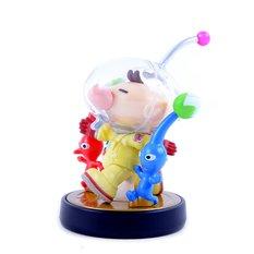 Pikmin & Olimar amiibo | Super Smash Bros. (US Ver.)