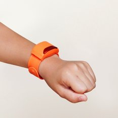 Moff Band - A Wearable Smart Toy