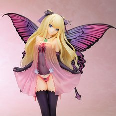 "Tony's Heroine Collection: ""Fairy Garden"" Annabel 1/6th Scale Figure"