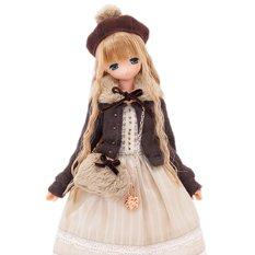 Ex Cute Family Animals of Komorebi Forest - Spring Rabbit Mia (Normal Ver.) [Pre-order]