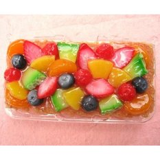 Nintendo New 3DS XL Fruit Tart Case