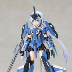 Frame Arms Girl Stylet Plastic Model Kit