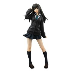 World Uniform Operation: Rin Shibuya 1/10 Scale Figure | Idolmaster Cinderella Girls