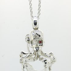 Innercore x Deino CA Necklace (Normal Ver.)