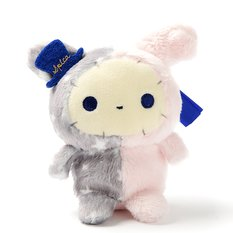 Shappo to Hoshikage no Spica Plushie Key Chain Screen Cleaners | Sentimental Circus