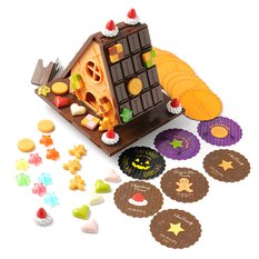 Sweets House Game
